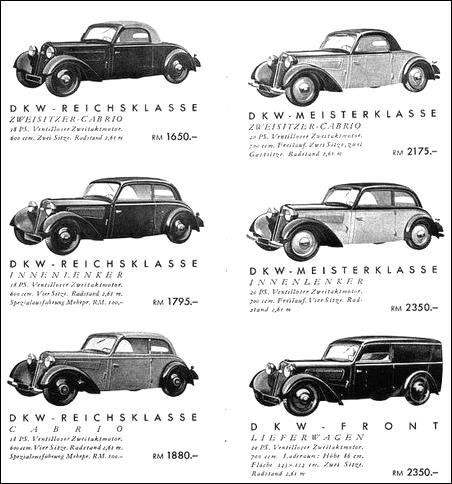 """coupé cabriolet de 1939 """"pour collectionneur"""" Dkw%201937%20f7%20gama"""