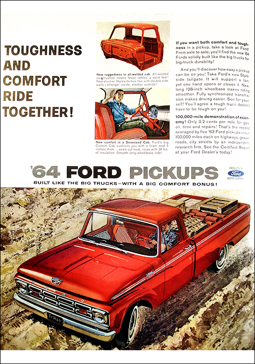 Photos Of Custom 1994 Ford F 150 Trucks in addition 1962 Ford Galaxie 500 together with 1964 Ford Custom 300 furthermore 1970 Chevrolet El Camino SS further 1970 Oldsmobile 98 Convertible. on 1964 ford ranchero wheels