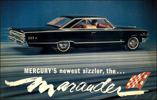 """Результат пошуку зображень за запитом """"Mercury 1963 года"""""""