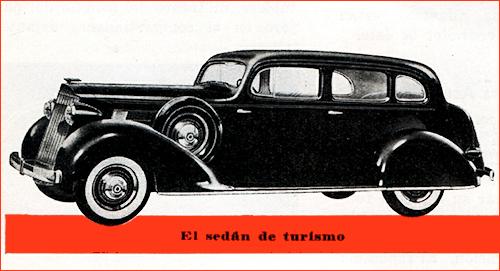 Packard 1935