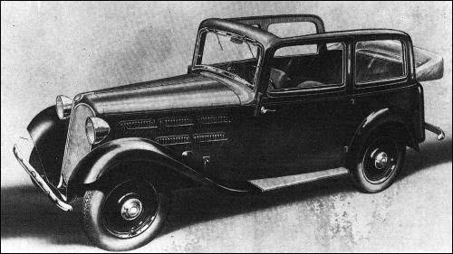 Bmw 1934
