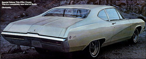 buick 1968