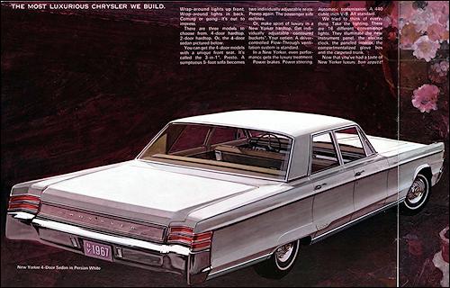 Chrysler/Imperial 1967