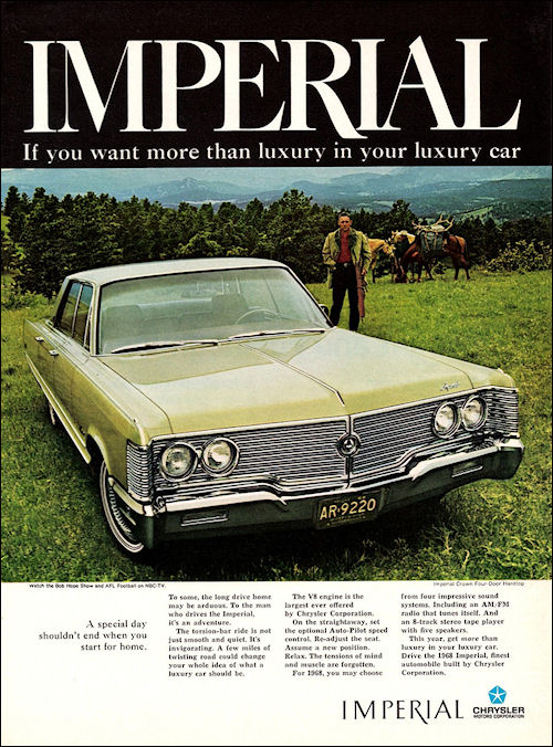 Imperial 1968