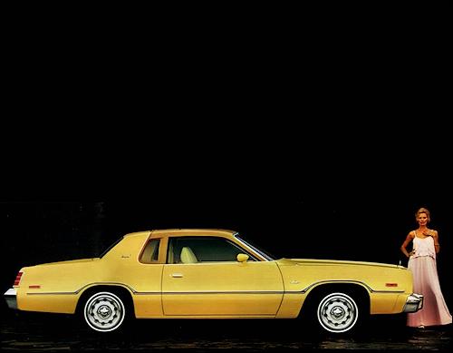Dodge 1977