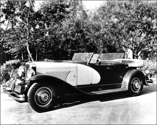Duesenberg 1930