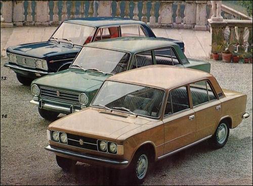 Fiat 1970