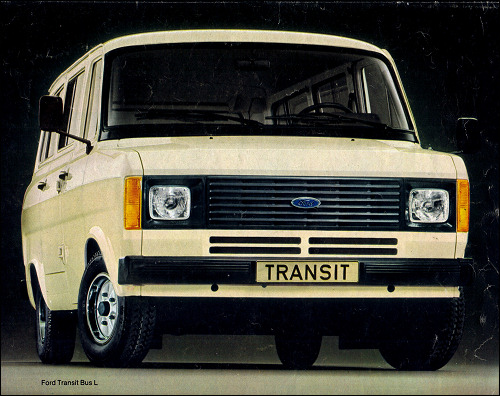 Ford 1979