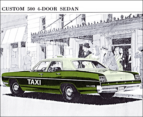 Ford 1969
