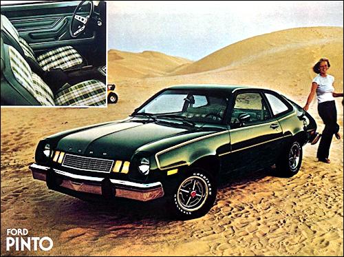 Fairmont Granada /& Pinto Shop Manual CD FORD 1978 Mustang II Ranchero