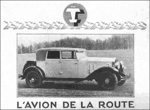 Franklin 1930