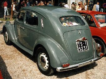 Lancia 1945