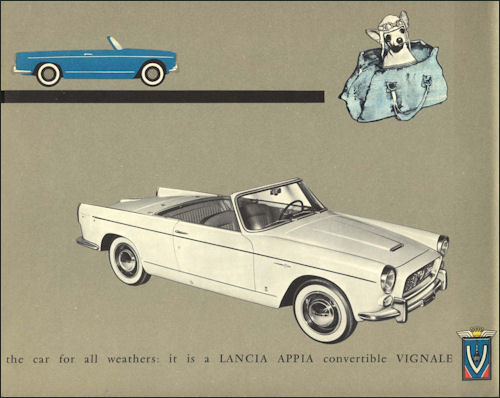 Lancia 1959