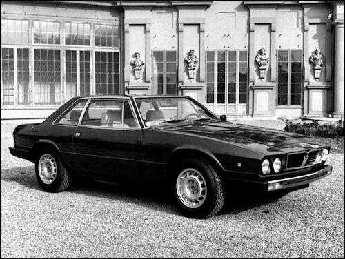 Maserati 1978
