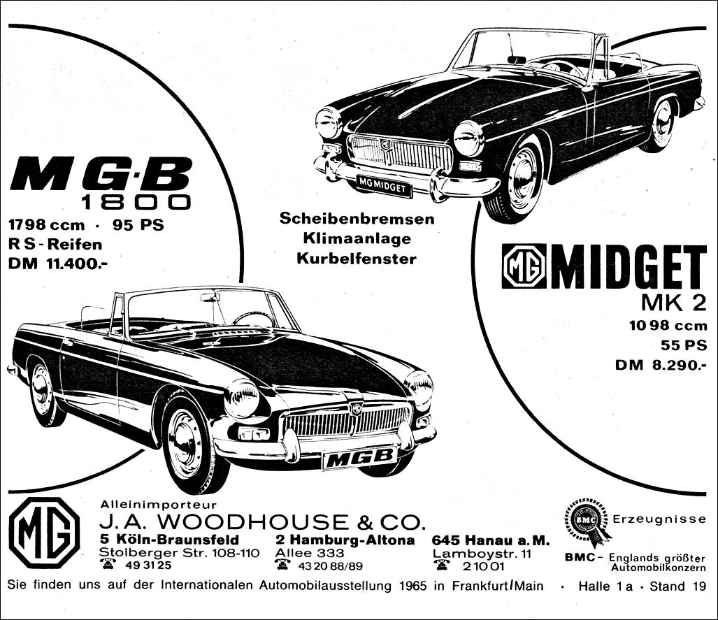 MG 1965
