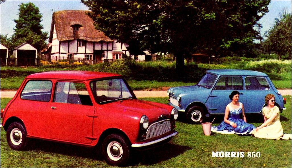 Morris 1960