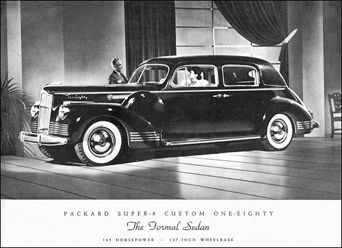 Packard 1942
