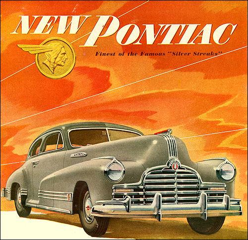 Pontiac 1946