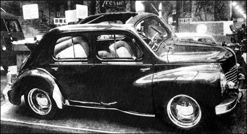 renault 1948