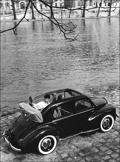 renault 1952