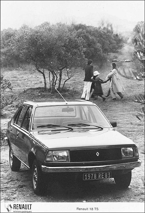 Renault 1978