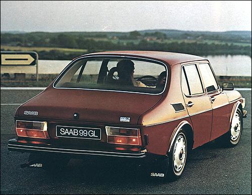 5 Door Car >> Saab 1977